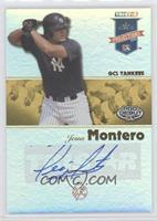 Jesus Montero /25