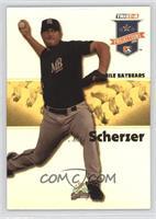 Max Scherzer /25