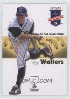 P.J. Walters /25