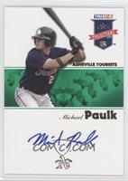 Michael Paulk /50