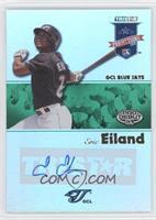 Eric Eiland /50