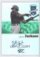 Justin Jackson /50