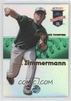 Jordan Zimmermann /50
