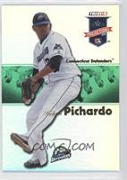 Kelvin Pichardo /50