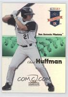 Chad Huffman /50