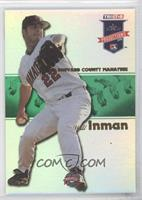 Will Inman /50