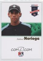 Gabriel Noriega /50
