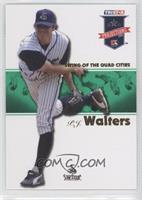 P.J. Walters /50