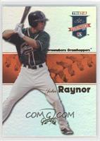 John Raynor /5