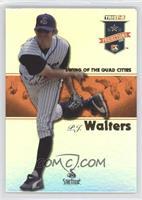 P.J. Walters /5