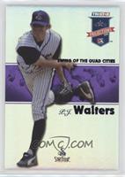 P.J. Walters /1