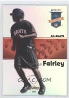 Wendell Fairley
