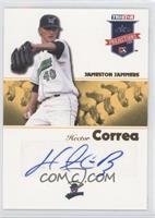 Hector Correa /25