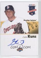 Eddie Kunz /25