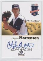 Clayton Mortensen /25