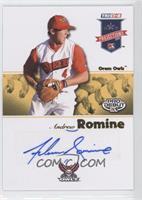 Andrew Romine /25