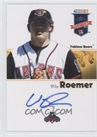 Wes Roemer /25