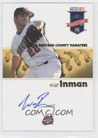 Will Inman /25