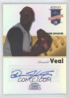 Donald Veal /25