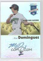 Matt Dominguez /25