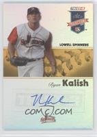 Ryan Kalish /25