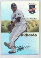 Kelvin Pichardo /25