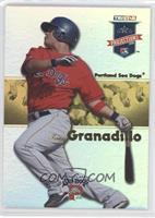 Tony Granadillo /25
