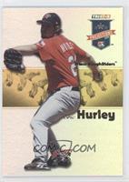 Eric Hurley /25