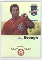 Shane Keough /25