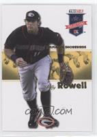 Billy Rowell /25