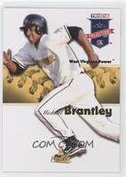 Michael Brantley /25