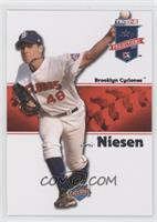 Eric Niesen