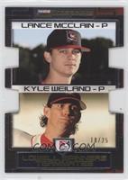 Kyle Weiland /25