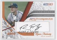 Ryan Flaherty /3