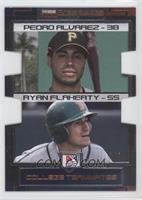 Pedro Alvarez, Ryan Flaherty /5