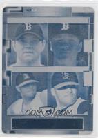 Seth Garrison, Alex Hale, Pete Ruiz, Tyler Wilson /1
