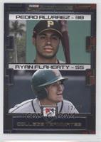 Pedro Alvarez, Ryan Flaherty /25