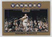 Mickey Mantle /2008