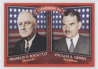 Franklin D. Roosevelt, Wendell Willkie