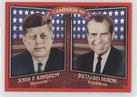 John F. Kennedy, Richard Nixon
