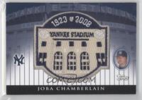 Joba Chamberlain /100