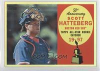 Scott Hatteberg /99