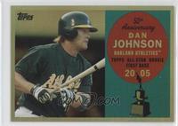 Dan Johnson /99