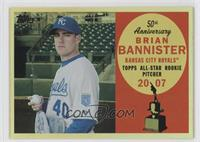 Brian Bannister /99