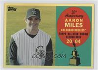 Aaron Miles /99