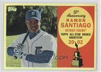 Ramon Santiago /99