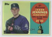 Jason Jennings /99