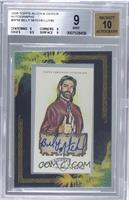 Billy Mitchell [BGS 9]