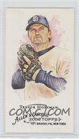 Trevor Hoffman /25