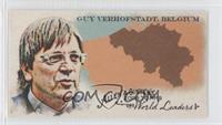 Guy Verhofstadt (Belgium)